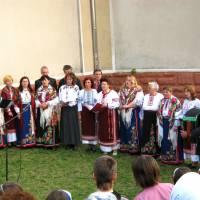 Театралізоване свято Пасхи