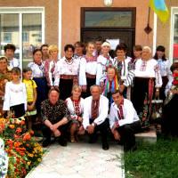 Святкування Дня Незалежності України