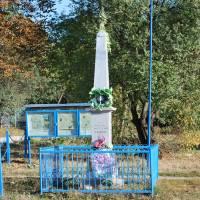 Памятник знесення панщини с. Васильківці