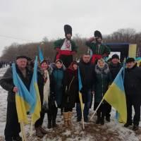 100-річчя Соборності України!