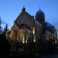 Церква Вознесіння Господнього с. Настасів