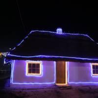 Резиденція Різдва с.Настасів