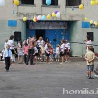 клуб с. Мар'янівка