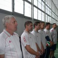 Турнір з волейболу до Дня Пам'яті Героїв Крут 2021