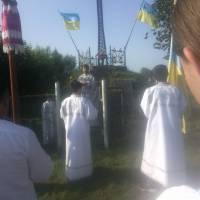 с.Великі Чорнокінці