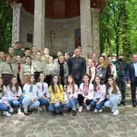 День Героїв — борців за волю України 2021 рік