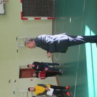 Інтеграційний захід з головою «Турнір з міні – футболу. Шашковий турнір» присвячений «Дню Захисника України».