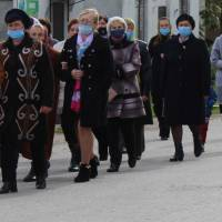 День Захисника України 14 жовтня 2020 року