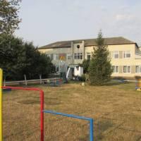 дитячий садок в с. Ілавче
