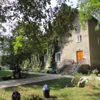 дитячий садок в селі Іванівка