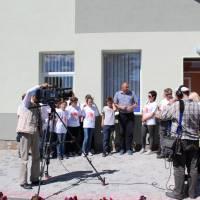 Волонтери з Польщі