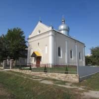 церква Різдва Пресвятої Богородиці УАПЦ в с. Іванівка