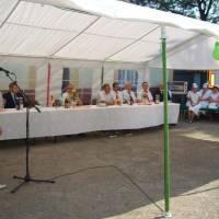 20 років співпраці з гуманітарним фондом міста Білефельд ФРН