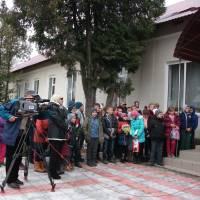 Польське телебачення в Іванівці