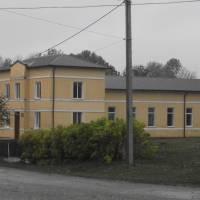 СБК в Глещаві