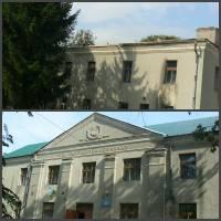 капітальний ремонт даху в Сороцькому СБК
