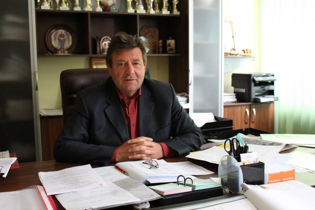 Голова Тернопільського обласного відділення  Всеукраїнської асоціації сільських і селищних рад, Байковецький сільський голова Анатолій Кулик.