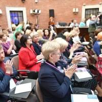 Жіночий конгрес