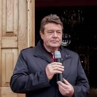 с.Байківці панахида до дня пам'яті та примирення