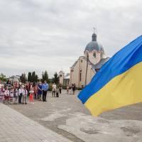 День захисту дітей в Байковецькій обєднаній територіальній громаді