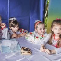 пришкільний табір оздоровлення та відпочинку дітей
