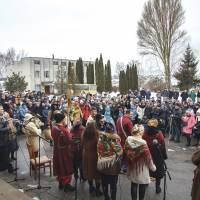 День Соборності в Байковецькій громаді