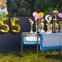 День села Шляхтинці 555 років 2018