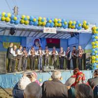 Свято « Україна в паростках надій», с.Стегниківці
