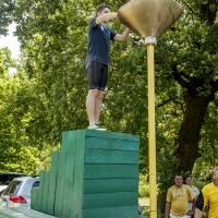 26-ті сільські спортивні ігри Тернопільського району