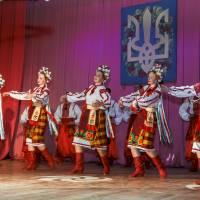 Святковий концерт до Дня Конституції с.Байківці