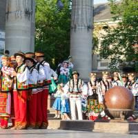 Тернопільська танцювальна весна 2018
