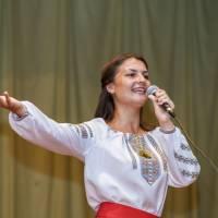 Святковий концерт до Дня Конституції с.Лозова
