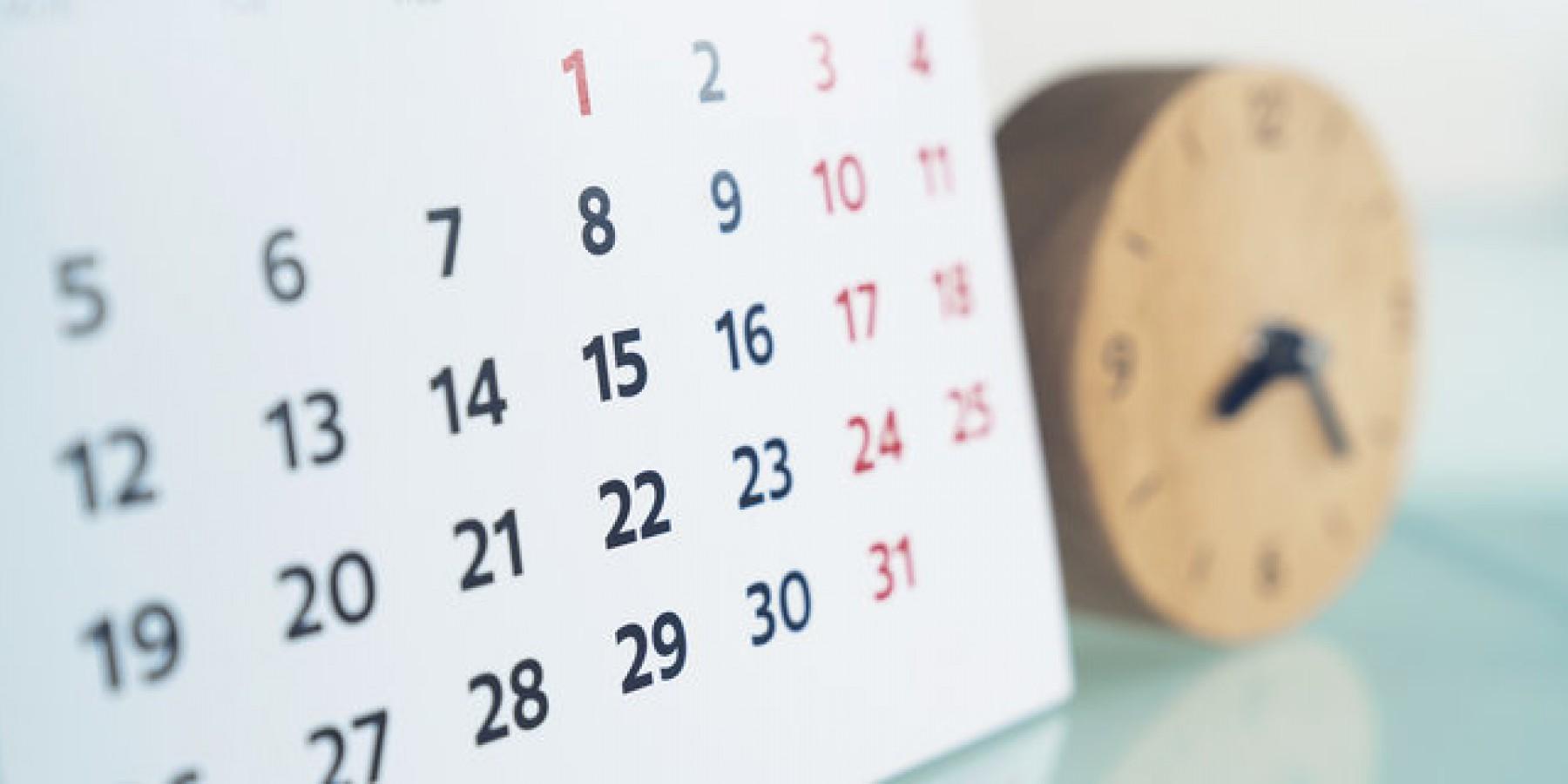 Про перенесення робочих днів у 2021 році