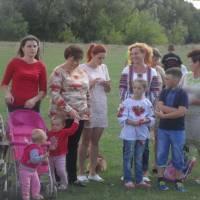 Святкування 25 річниці незалежності Украі?ни