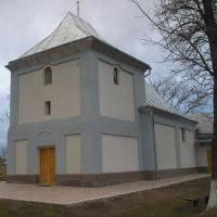 с.Монастирок
