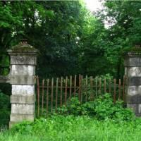 Ворота Більче-Золотецького парку