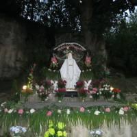 капличка Божої Матері в Білячці