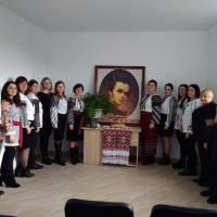До Дня народження Шевченка