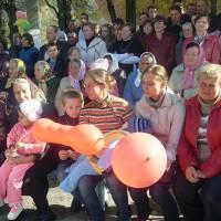 День села Лопушне 2012 рік