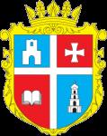 Герб - Лопушненська