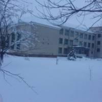 Школа с.Нападівка