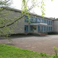 Школа у с. Передмірка