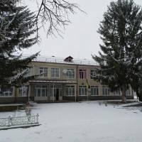 Школа с.Борсуки