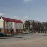 Сільська рада с.Борсуки