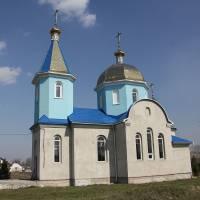 Мурована церква с.Нападівка