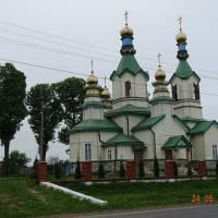 Храм с.Борсуки