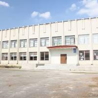 Будинок культури с. Борщівка