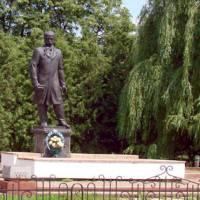Пам'ятник Т.Шевченка