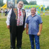 Святкування Дня громади та 860-річчя міста Шумськ 2019 рік