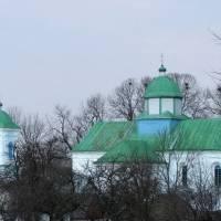 Свято Преображенська церква